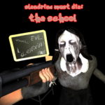 Slendrina Must Die: The School
