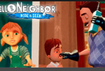 hello neighbor hide and seek 2
